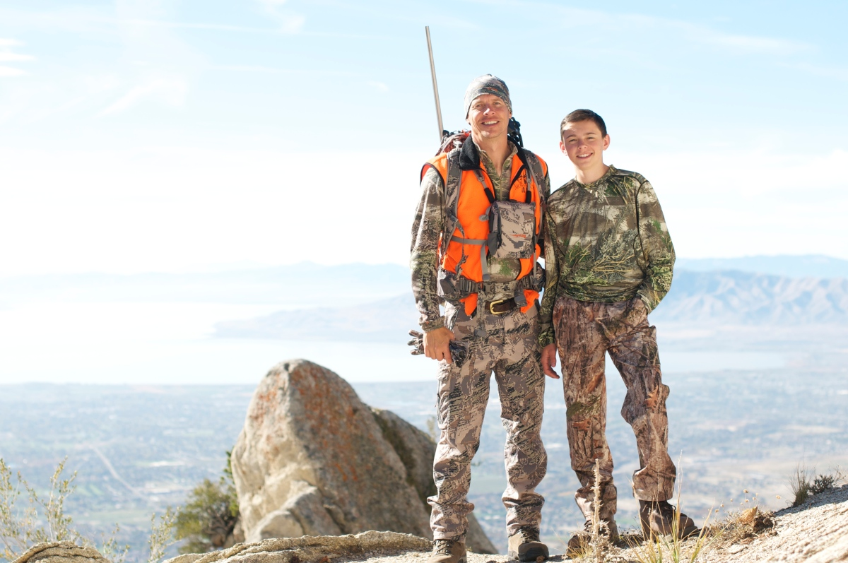 5 Tips To Ensure Your Kid Loves Hunting