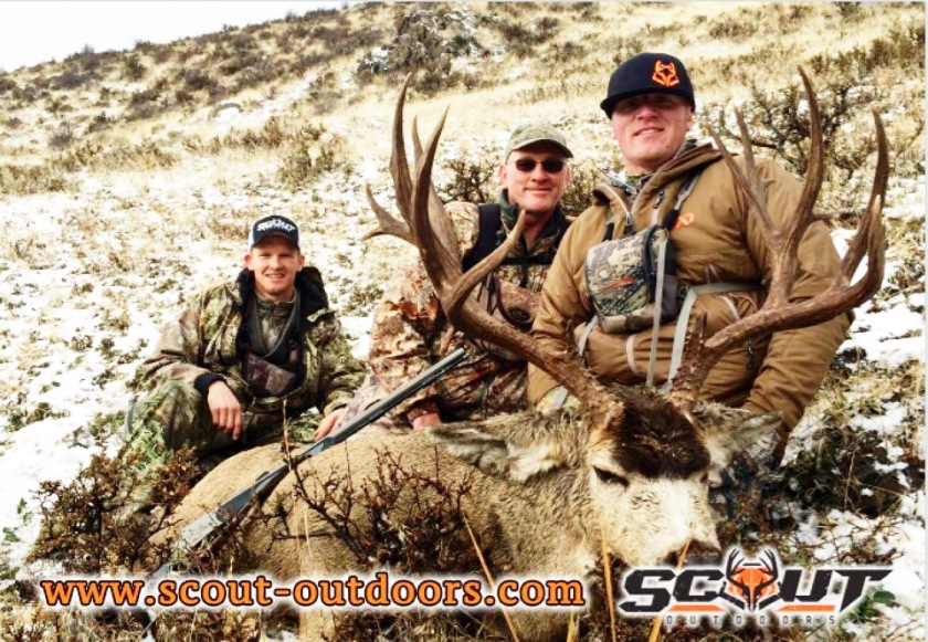 Lance Cole Scout Outdoors Idaho 14