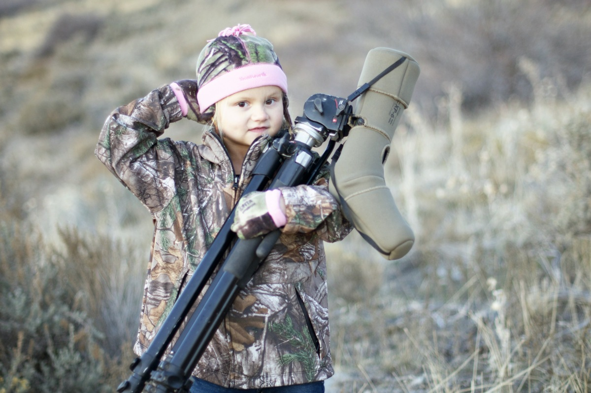 10 Reasons Kids Should NOT Hunt