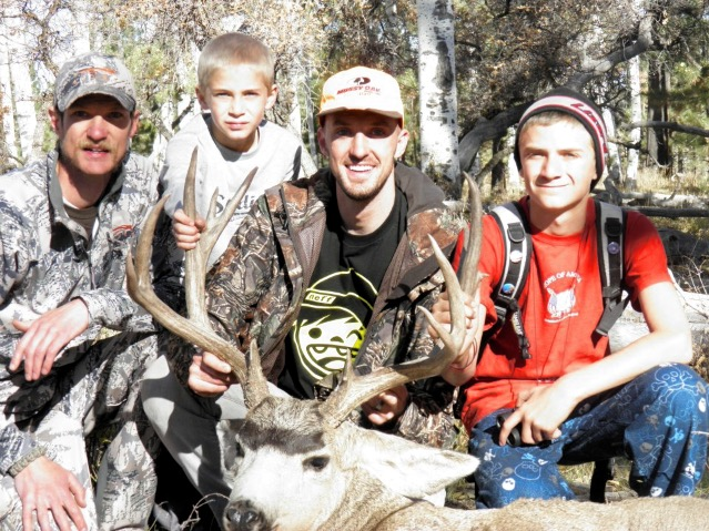 Guide to Killing Monster @utahmulies – jdheiner